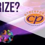 Stockport Business Awards Charity partner