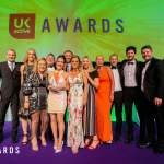 Life Leisure winners at UK ACTIVE AWARDS