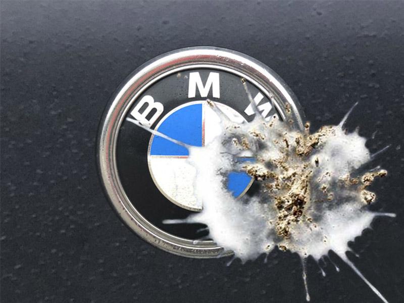 Gastbeitrag: BMW – Freude am Fahren. Für immer?