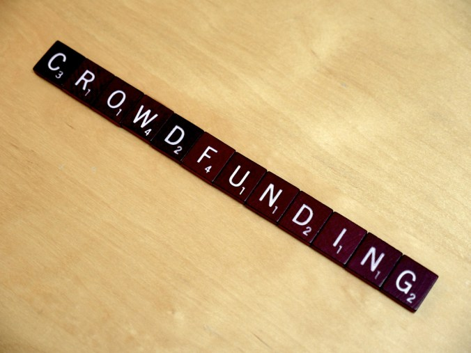 9. Crowdfunding