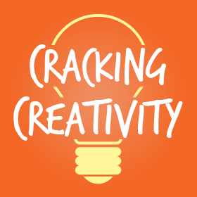 Subscribe to the Cracking Creativity Podcast