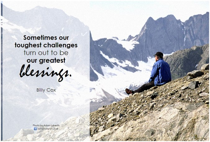 6. A Challenge you faced and overcame