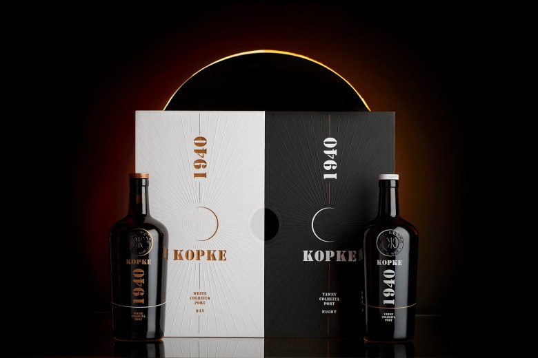 Kopke 1940 pack by Omdesign