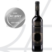 Decanter World Wine Awards distingue Adega Mayor