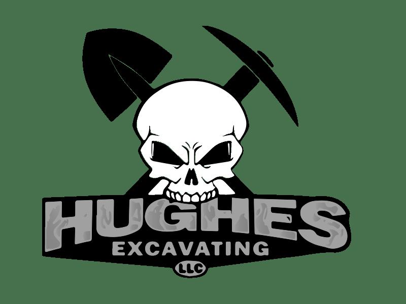 hughes excavating