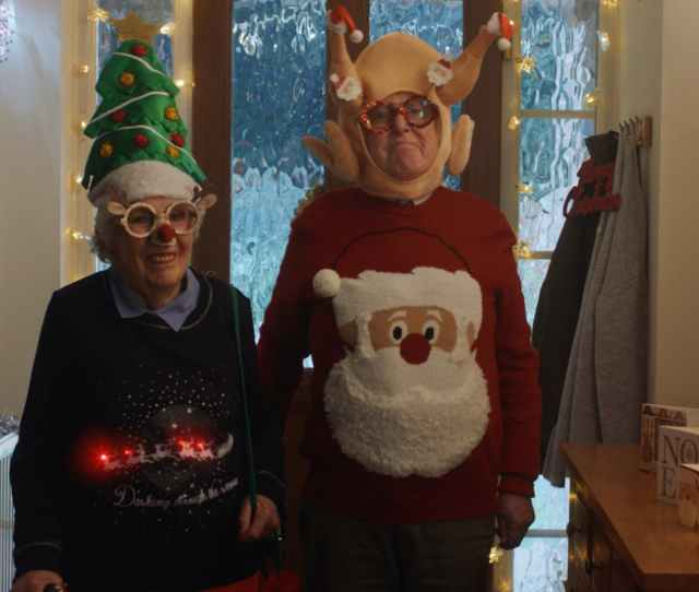 Tesco And Asda Ditch One Big Ad For Focus On Christmas Moments Marketing Week