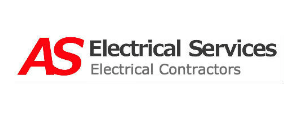AS Electrical Logo