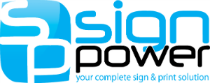 Sign Power Logo