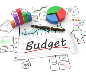 google Adwords budget