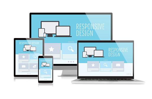 mobile-friendly website for hospitals