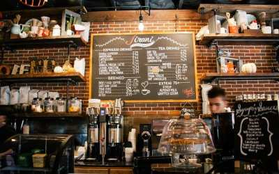 SEO Keywords for Coffee Shops