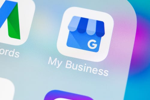 Maximizing Google My Business