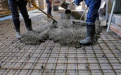 SEO keywords for Concrete Contractors