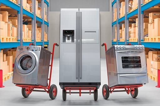 SEO Keywords for Appliance Stores