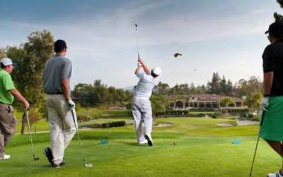 SEO Keywords for Country Clubs