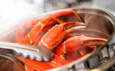 SEO Keywords for Crab Houses
