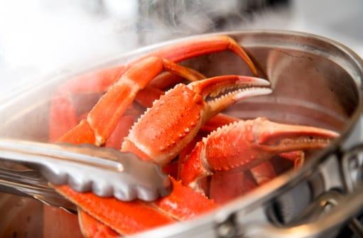 SEO Keywords for Crab Houses