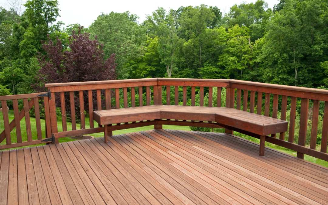 SEO Company for Deck Builders