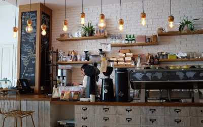 5 Digital Marketing Strategies for Coffee Shops