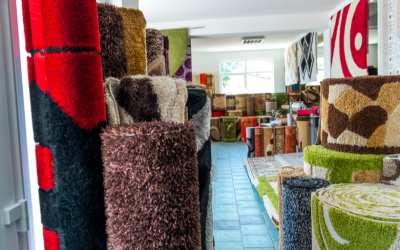 5 Digital Marketing Strategies for Carpet Stores