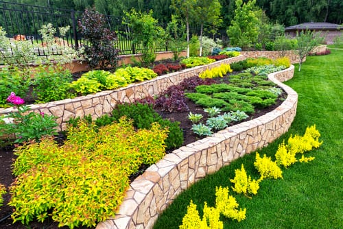 How to get a landscaping company to the top of Google Maps