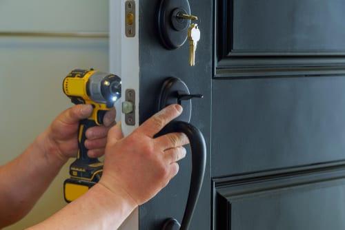 Top 50 SEO Keywords for Locksmiths