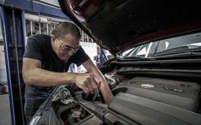 SEO Keywords for Auto Repair Shop