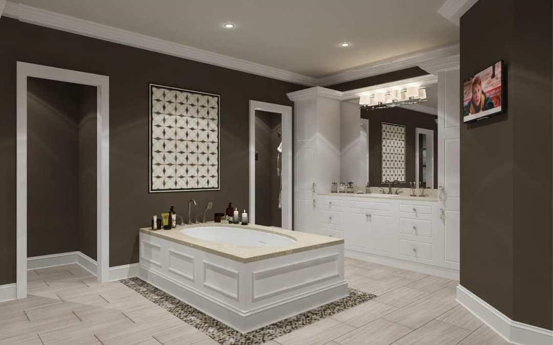 Top 50 SEO Keywords for Bathroom Remodel