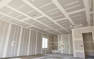 SEO Keywords for Drywall Contractors