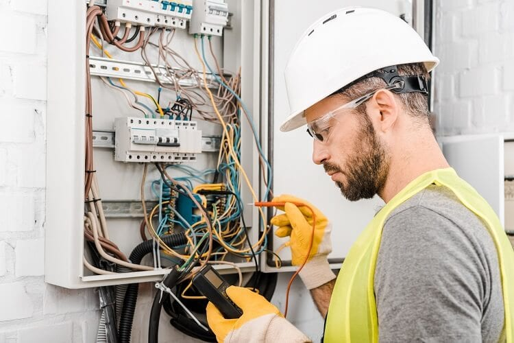 Top 50 SEO Keywords for Electricians
