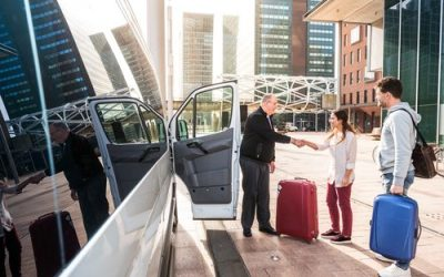 SEO Keywords for Airport Shuttle Services