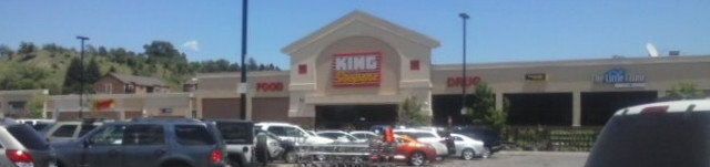 King Soopers in Colorado Springs