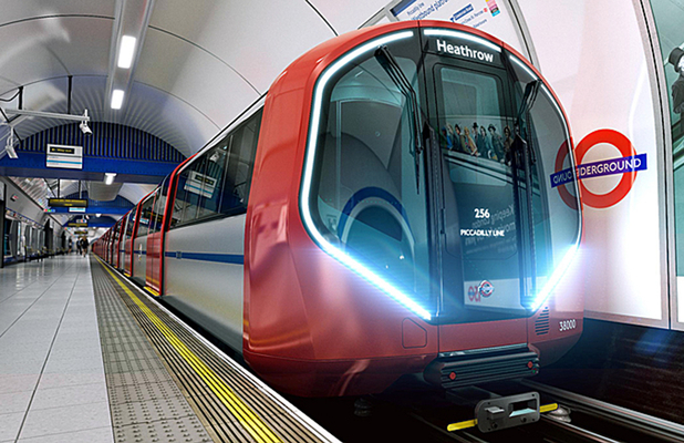 You could soon able to pay your fare on the Tube or London Underground with Apple Pay.