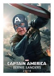 Bernie America