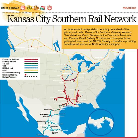 Is the Kansas City Southern a Value Investment? - Market Mad House Kansas City Southern Railroad Map on louisville and nashville railroad, central pacific railroad map, burlington northern railroad map, class i railroad, canadian pacific railway limited, new york central railroad map, central of georgia railroad map, rio grande railroad map, via rail, soo line railroad, kansas city streetcar, union pacific railroad, kansas city terminal railroad map, canadian national railway company, kansas weather map, southern belle, csx corporation, illinois central railroad, mississippi county map, southern railway, burlington route railroad map, baltimore and ohio railroad map, atlantic coast line railroad, lehigh valley railroad map, east broad top railroad map, grand trunk western railroad, penn central railroad map, i-70 kansas map, gulf, mobile and ohio railroad, norfolk southern railway, pan am railways, burlington northern railroad, union pacific railroad map, sydney train map, csx transportation, kansas city train, texas mexican railway, rock island railroad map,