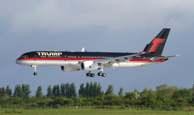 PCA-Blog-Donald-Trump-Private-Jet
