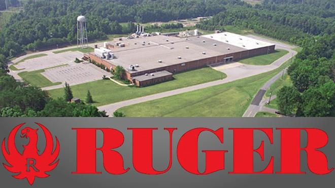 Ruger-North-Carolina