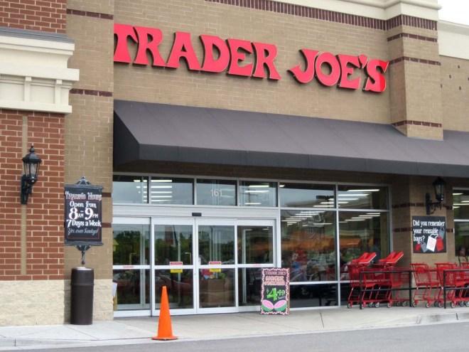 Trader Joes 5