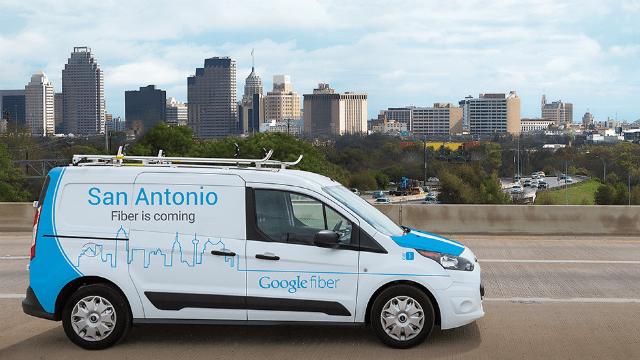 Google-Fiber-Van