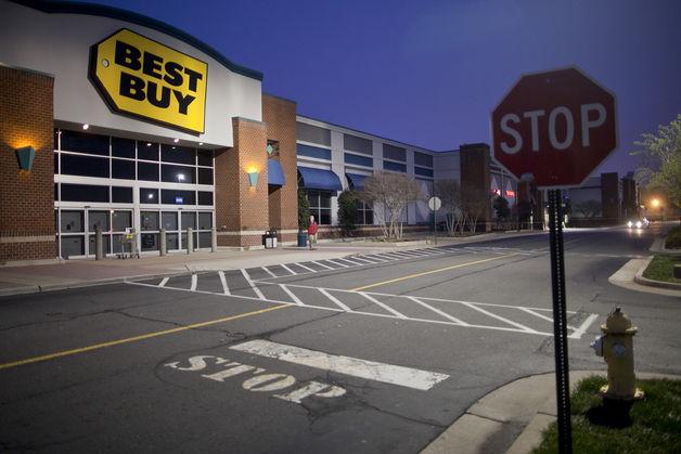 Best-Buy-Closing