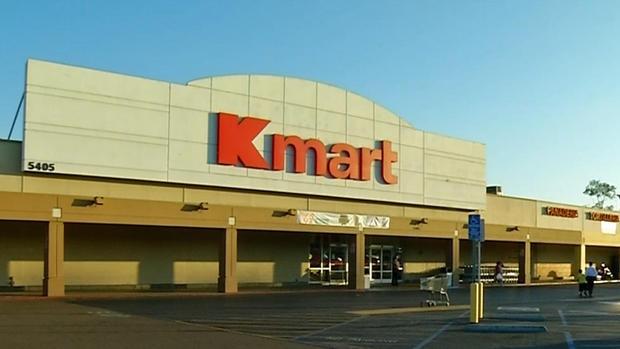 KMart-Closing