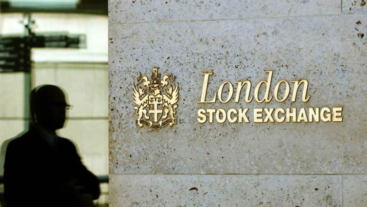 London-stock-exchange