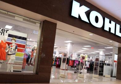 Can Kohl's survive the Holidays?
