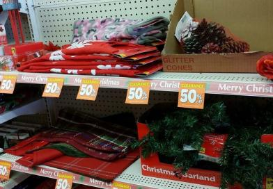 Disastrous Holiday Season Looming for Retailers