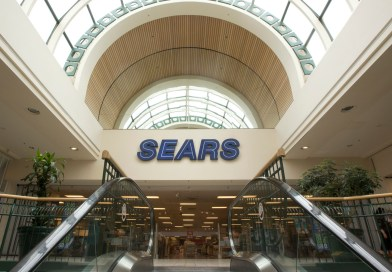 How is Sears Staying in Business?
