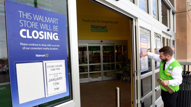 Is Warren Buffett Right about Walmart?