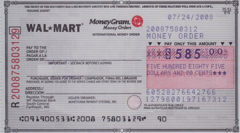 Is MoneyGram a Good Investment for Ant or You?