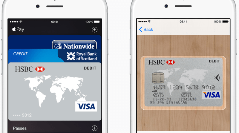 Limitless Apple Pay Sued, Android Pay arrives in Russia