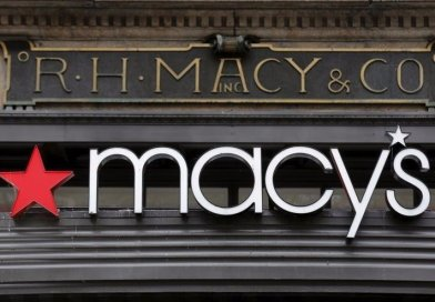The End of Department Stores at Macy's