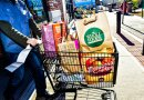 Kroger is winning the Grocery Wars; Amazon has Bought Whole Foods